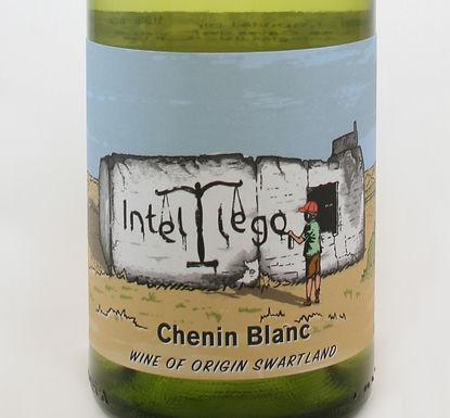 Intellego Chenin Blanc 2019