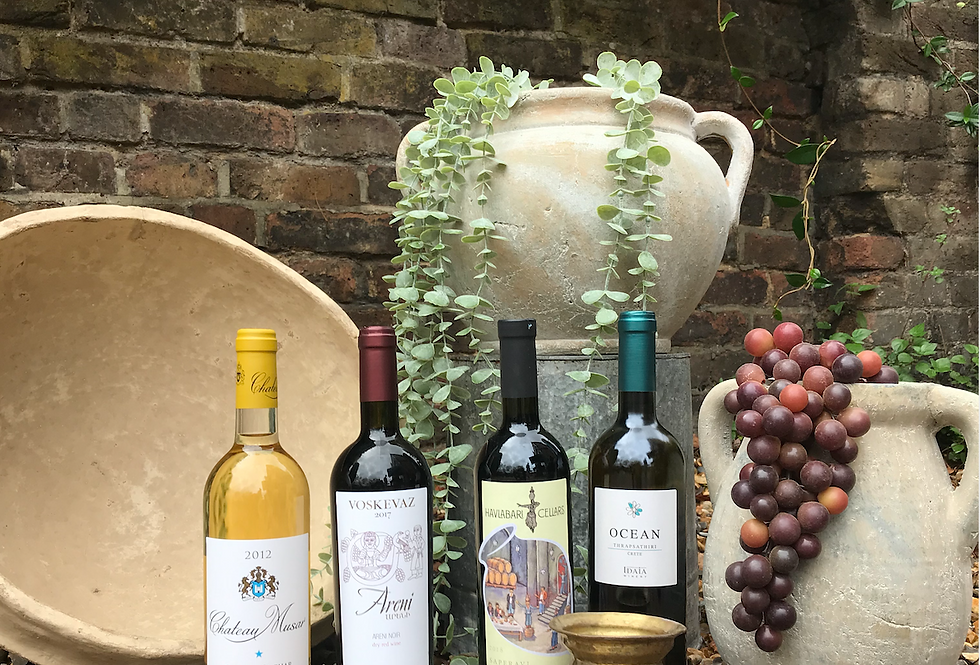 Ancient Wines Collection