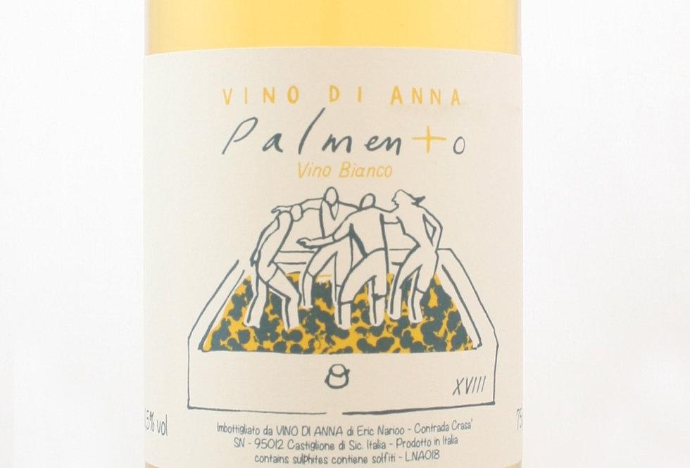 Vino di Anna, Palmento Bianco 2019