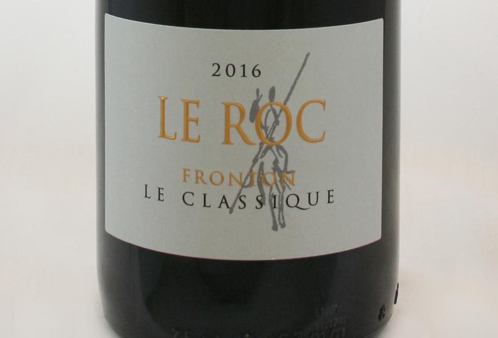 Le Roc, Le Classique 2016