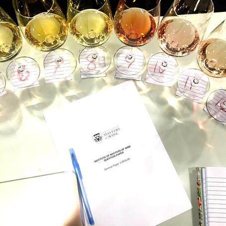 Friday Night Wine School