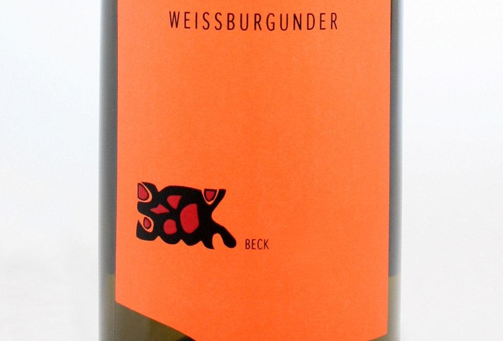 Weingut Judith Beck Weissburgunder 2019 Burgenland, Austria