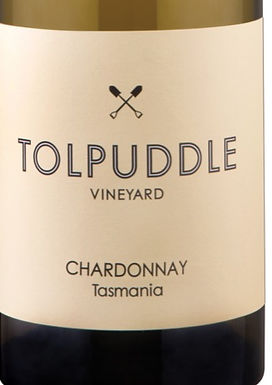 Tolpuddle Vineyard Chardonnay 2019 Coal River Valley