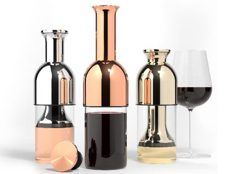 Wine accessories that make a difference