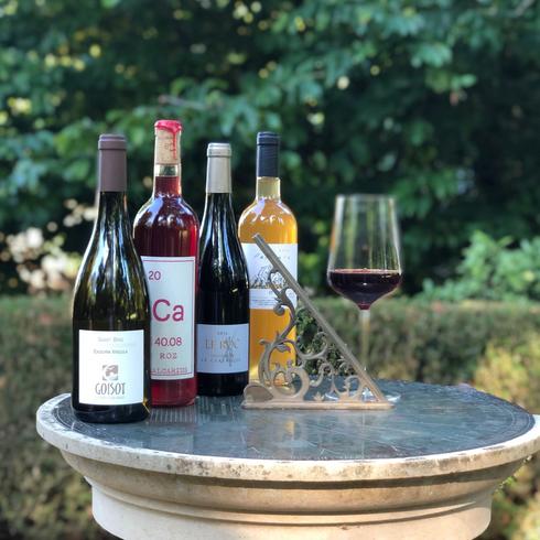 Wine Subscription Club