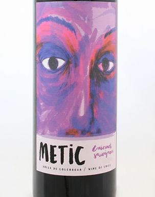 Metic Cabernet Sauvignon 2018