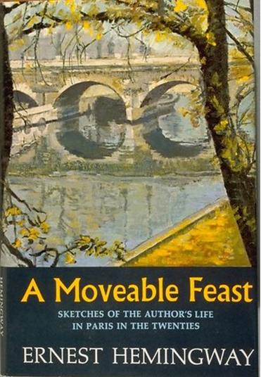 A moveable Feast book cover.png