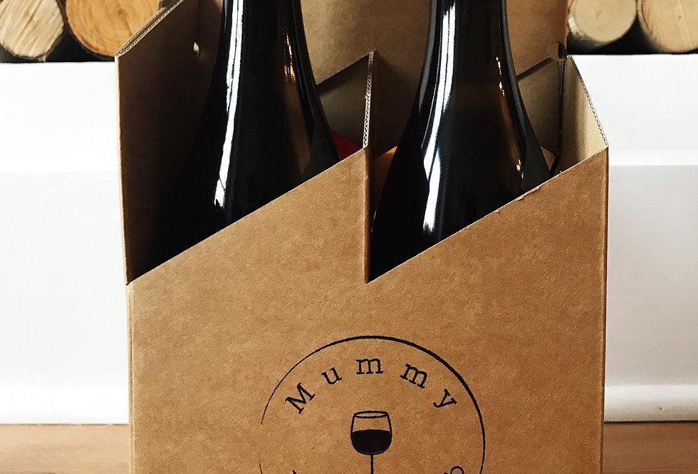 Gift Wine Box