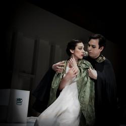 Dido & Aeneas, Amsterdam 2014