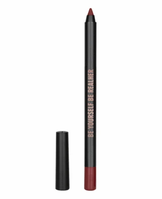 REALHER Be Yourself Be Realher - Dark Red Lip Liner