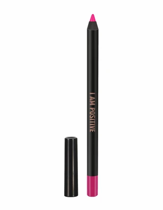 REALHER I Am Positive Lip Liner - Bright Pink