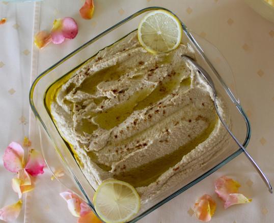 Das weltbeste Hummus!