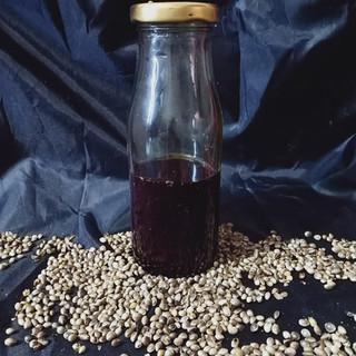 Himalayan Hemp Seed oil