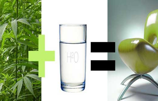 Zeoform and how it can be applied for making hemp plastic?