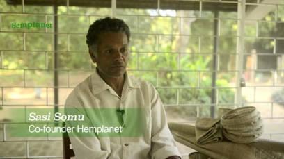 Sasi Somu talks Hemplanet