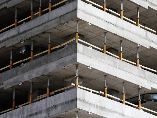 Hemp Crete vs. Normal Concrete