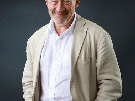 Simon Callow launches the festival
