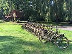 Vakantiewoning met gratis fietsen