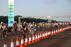 rfid timing solution for bicycle race