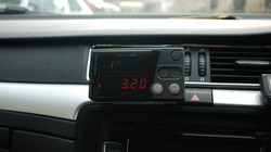 Taxi Meter Single Time