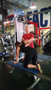 Workout to be your best self with one of our awesome personal trainers
