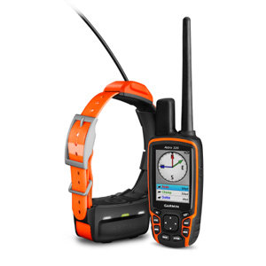 Garmin Astro 320 with T5 Collar