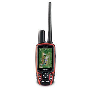 Garmin Astro 320 Handheld Only