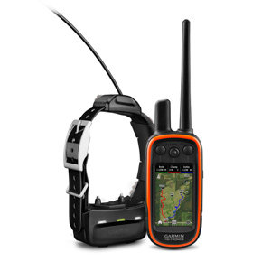Garmin Alpha 100 with T15 Collar