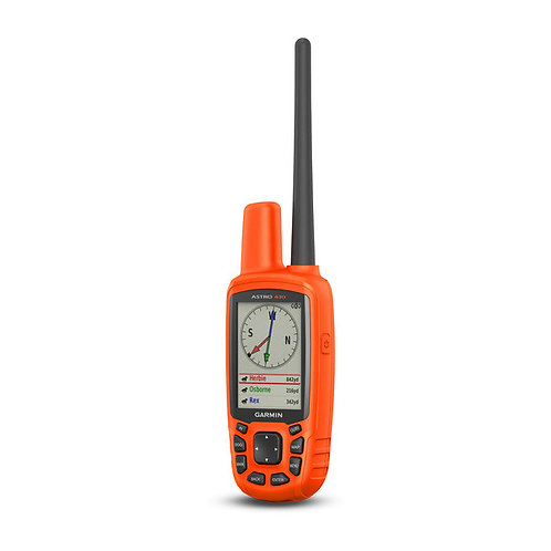Garmin Astro 430 Handheld Only