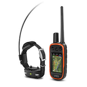 Garmin Alpha 100 with T15 Mini Collar