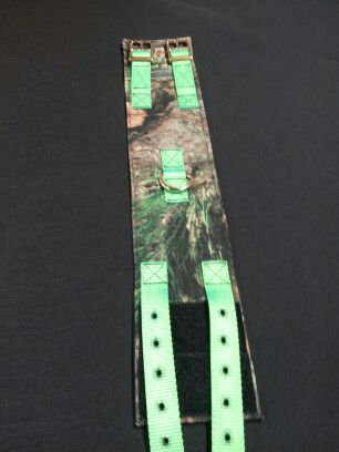 "5"" Swamp Dawg Cut Collar"