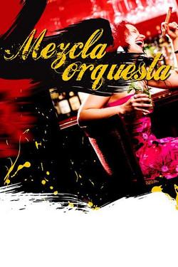 mezcla orchestra