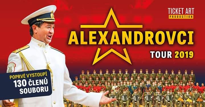 alexandrovci 2019