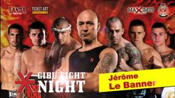 Gibu fight night