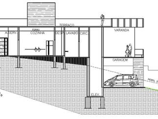 Envelhecimento populacional e arquitetura inclusiva:  Estratégias para projeto de residências