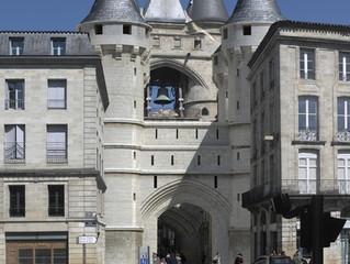 Porte Saint Eloy