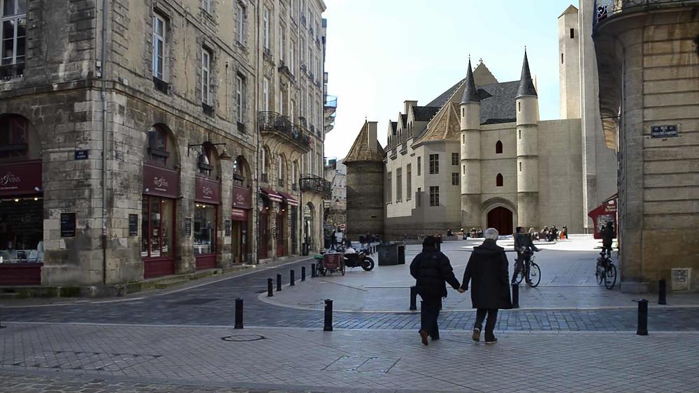 Palais de l'Ombrière