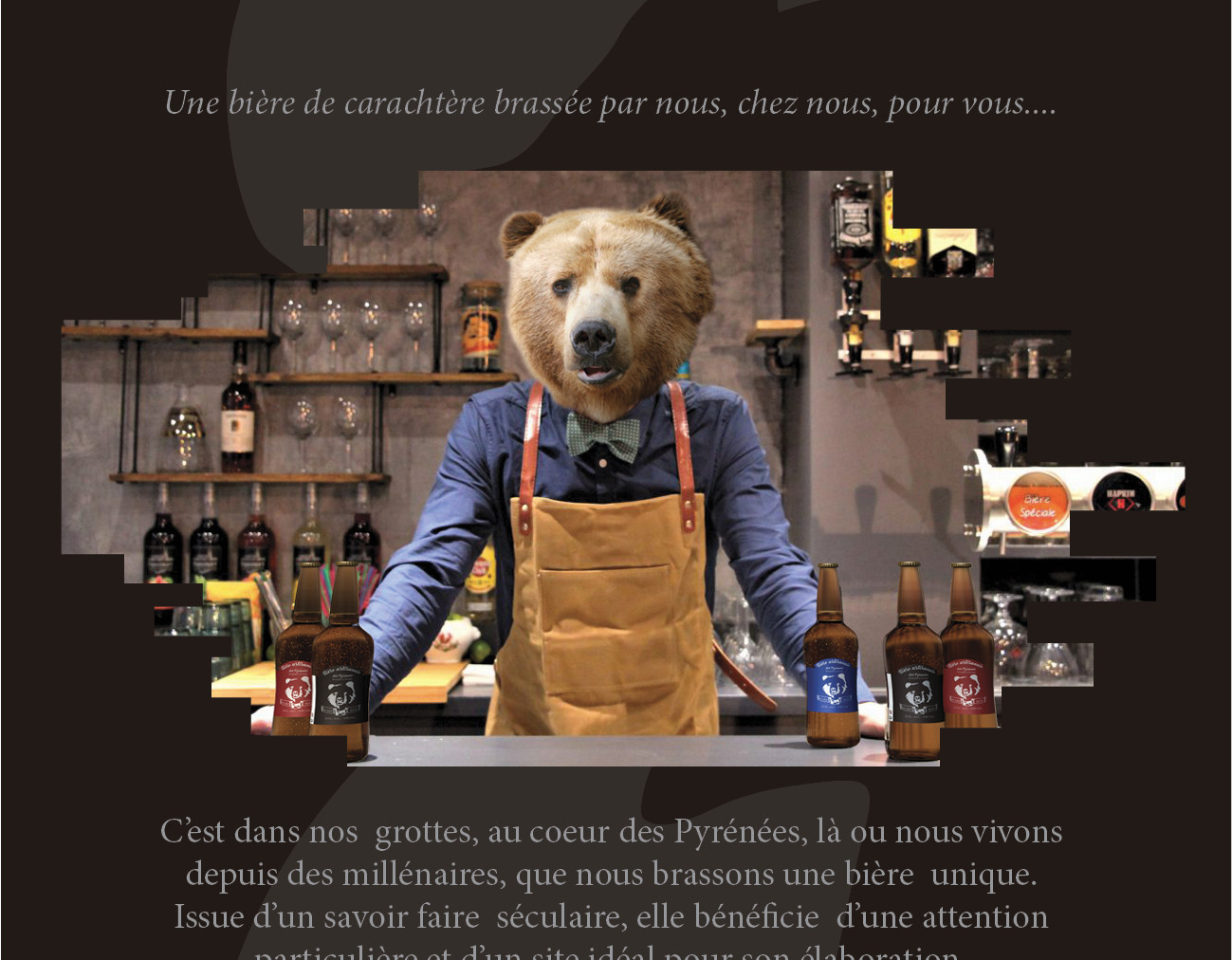 Bears' Beer