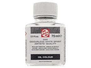 Reukloze terpentine 75 ml Talens