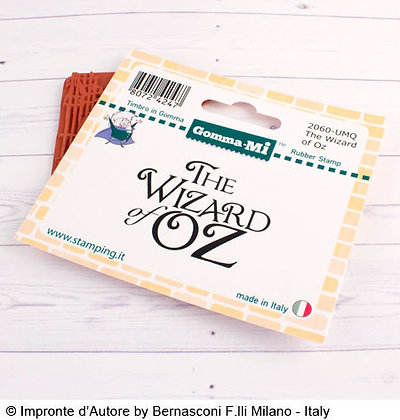 Rubber Stempel The Wizard of Oz