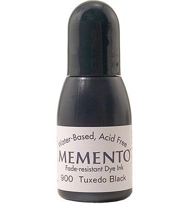 Refiller van Memento Tuxedo Black