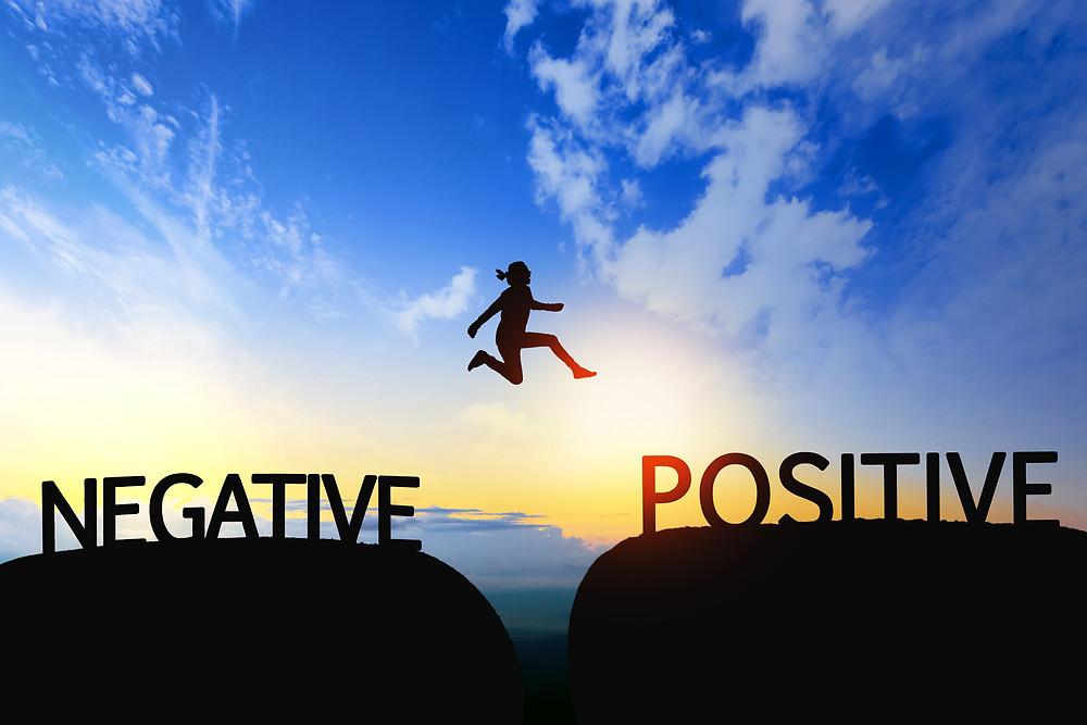 Refuse Negativity