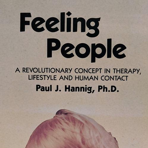 Feeling People -- THE BOOK!