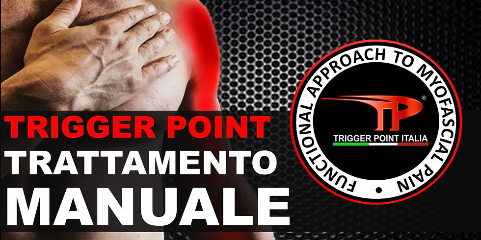 CORSO On-line TRIGGER POINT