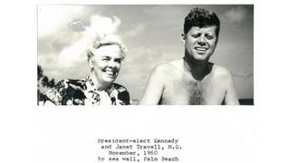 """JANET G. TRAVELL: la madre del """"DOLORE MIOFASCIALE"""" e dei TRIGGER POINTS"""