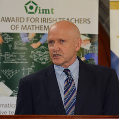 Prof. Finbarr O'Sullivan