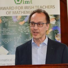 Dr. Bernd Kreussler