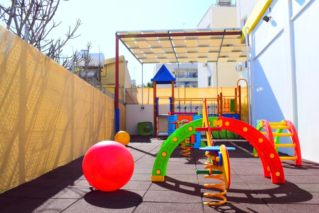 Back Playground