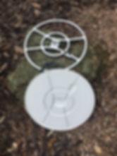 "Detech Concentric Coil 18"""