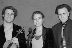 Trio Jacob